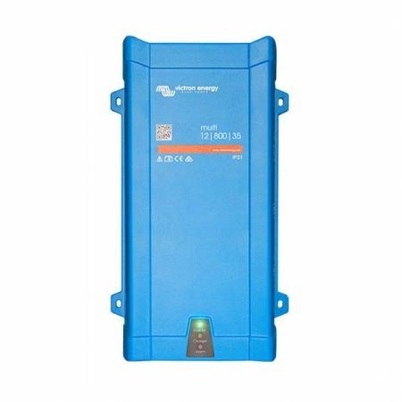 371 - Гібридний інвертор Victron Energy MultiPlus 12/800/35-16 (CMP125010000)