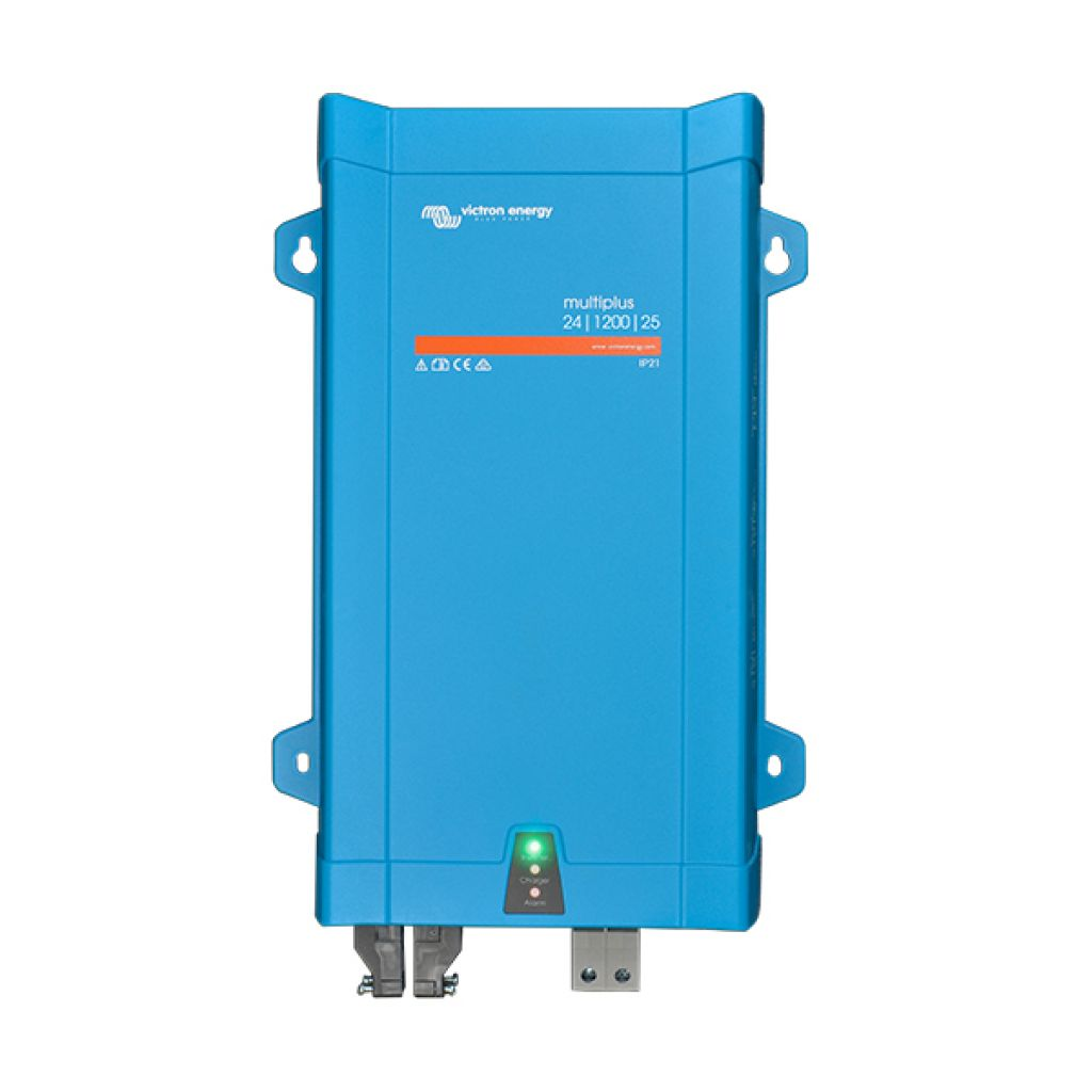 367 - Гибридный инвертор Victron Energy MultiPlus 24/1200/25-16 (PMP242120000)