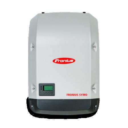 414 - Инвертор сетевой Fronius SYMO 5.0-3-M (5 кВт / 3 фазы)