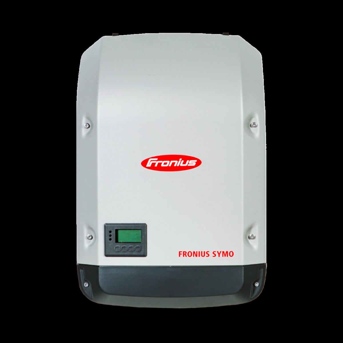 Купити мережевий інвертор Fronius SYMO 10.0-3-M (10 кВт ...