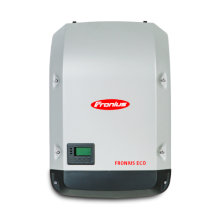442 - Инвертор сетевой Fronius ECO 25.0-3-S (25.0 кВт / 3 фазы)