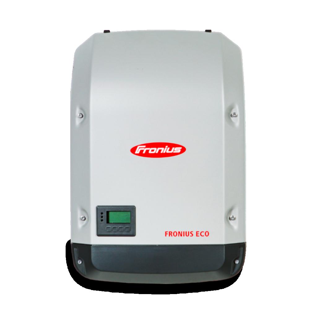 447 - Инвертор сетевой Fronius ECO 27.0-3-S (27.0 кВт / 3 фазы)