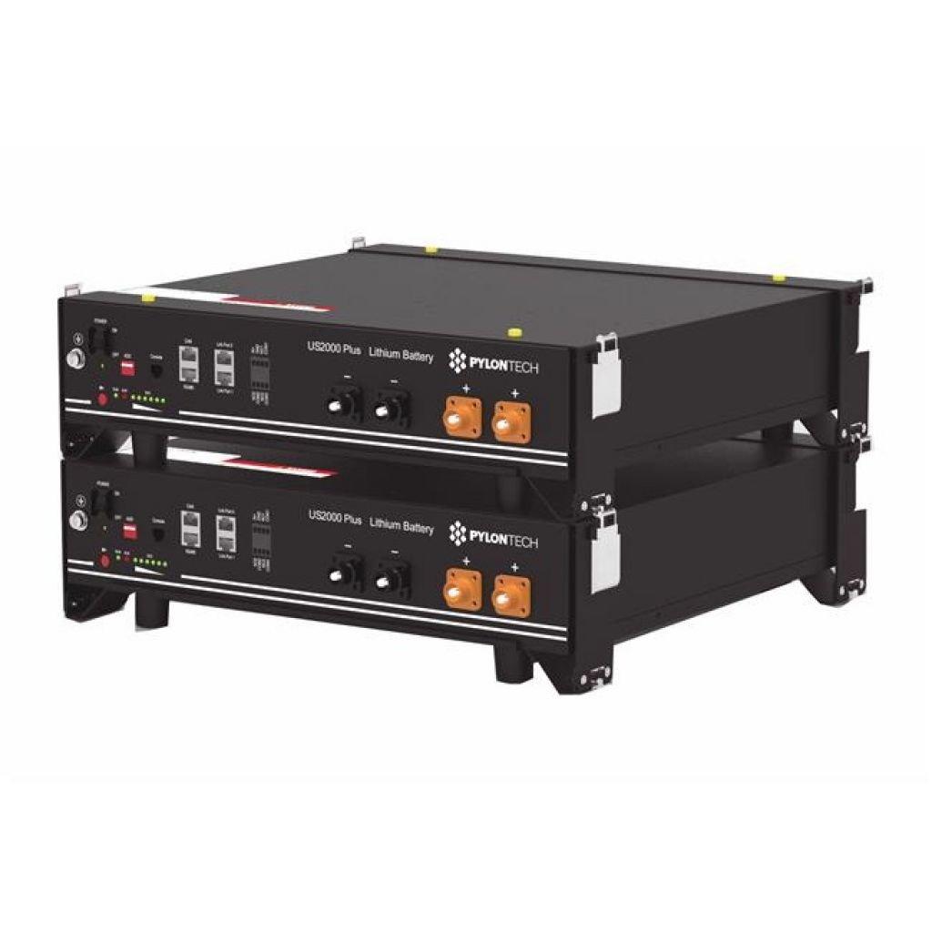 558 - Акумуляторна батарея PYLONTECH US2000