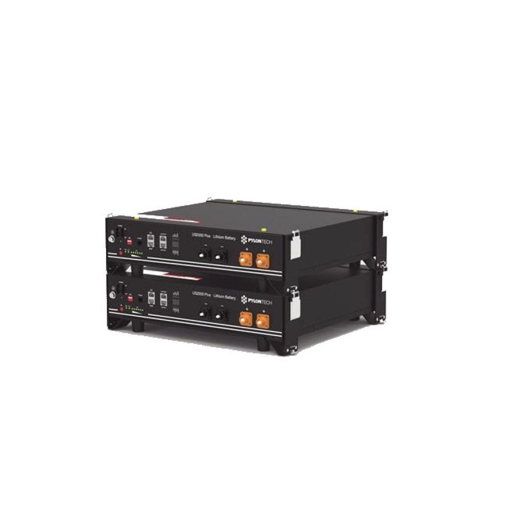 557 - Акумуляторна батарея PYLONTECH US2000