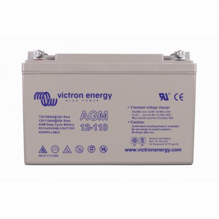 567 - Акумуляторна батарея Victron Energy 12V/90Ah AGM Deep Cycle