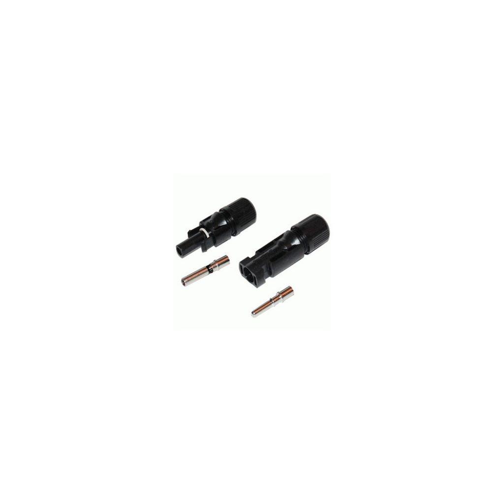 608 - MC4 конектори EGE KABLO (O-TYPE, 6 MM2)