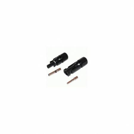 608 - MC4 коннекторы EGE KABLO (O-TYPE, 6 MM2)