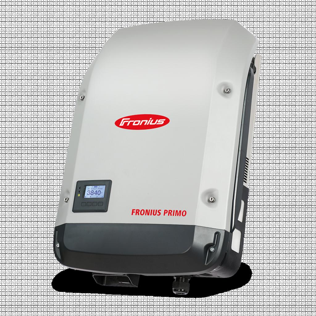 91 - Інвертор мережевий Fronius Primo 3.0-1 (3 кВт / 1 фаза)