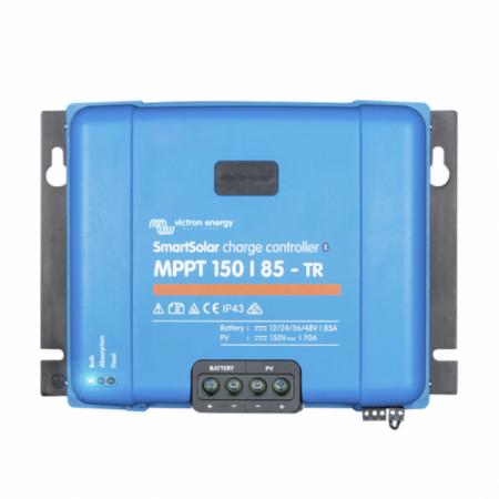 263 - Контроллер заряда Victron Energy SmartSolar MPPT 150/85 SCC115085211