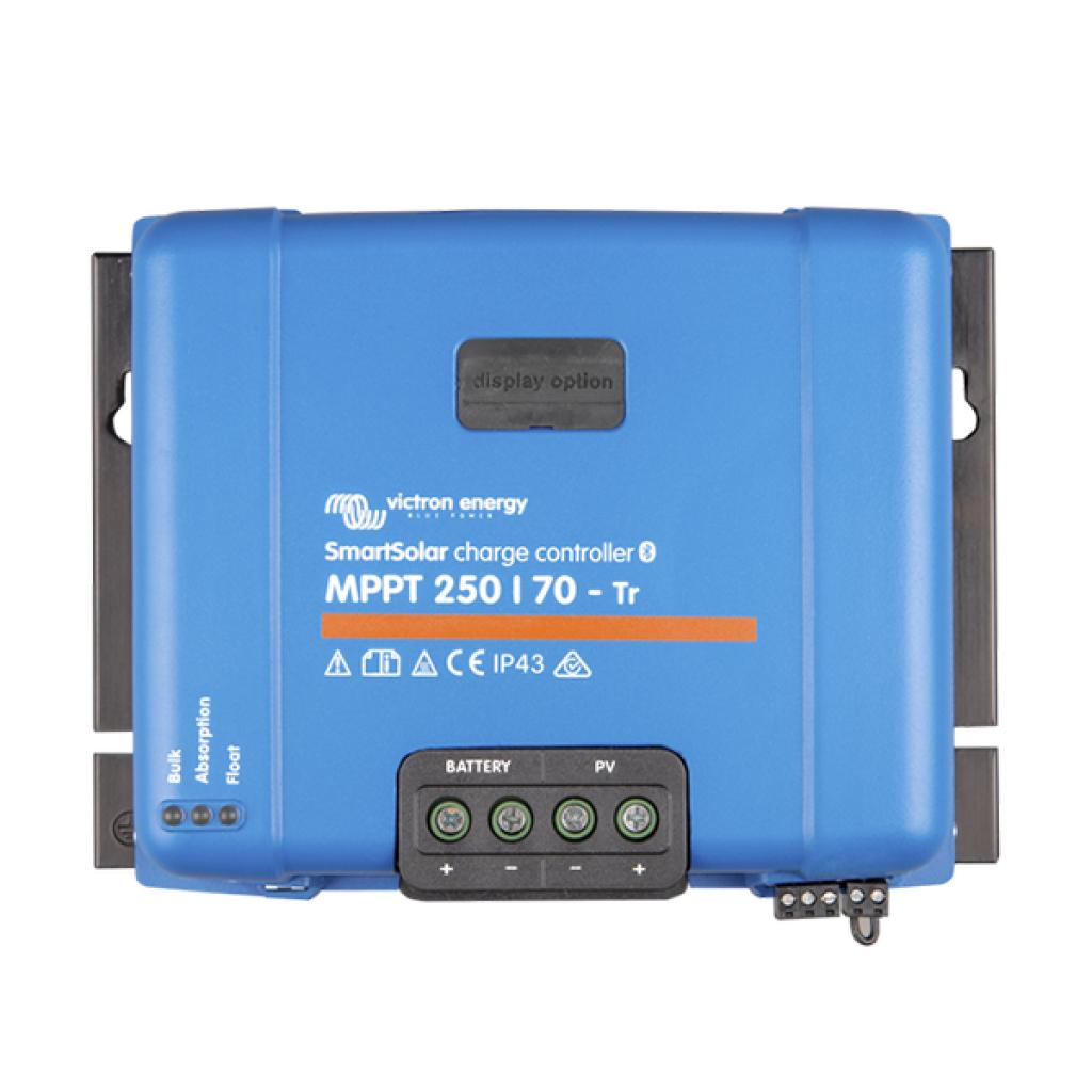 266 - Контролер заряду Victron Energy SmartSolar MPPT 250/70 SCC125070210