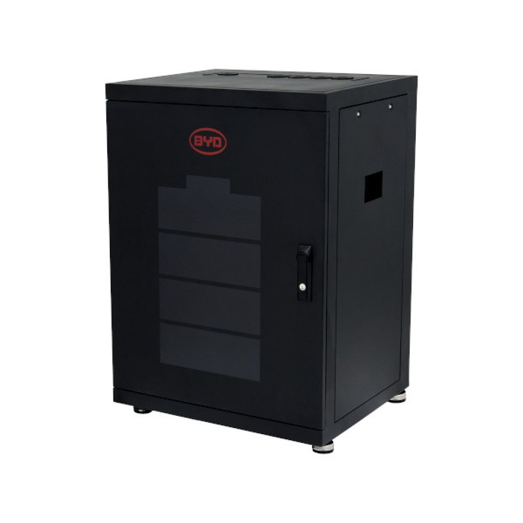323 - Акумуляторна батарея BYD B-Box 5