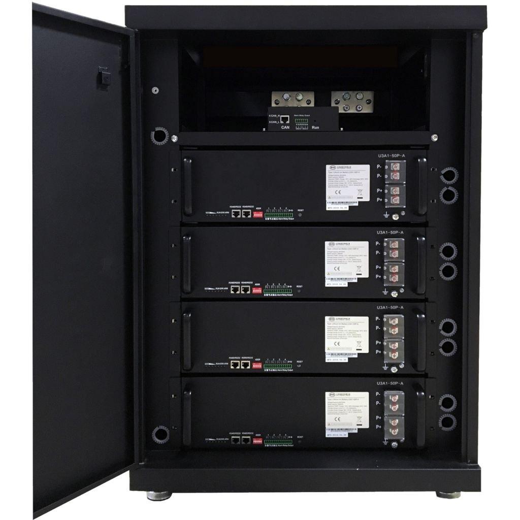 329 - Аккумуляторная батарея BYD B-Box 5